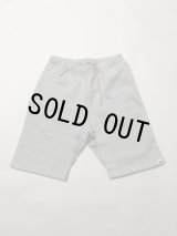 SWEAT SHORTS M